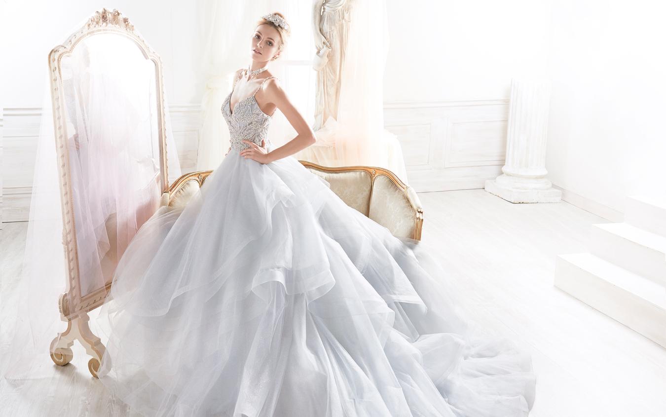 Traumhafte Brautmode aus Braunschweig Brautkleider - Kollektion 2017